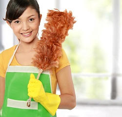 Exclusive Offers on Domestic Cleaning Services In the NW1 Area