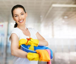 Terrific Discounts On Professional Commercial Cleaning Around the N1 Area